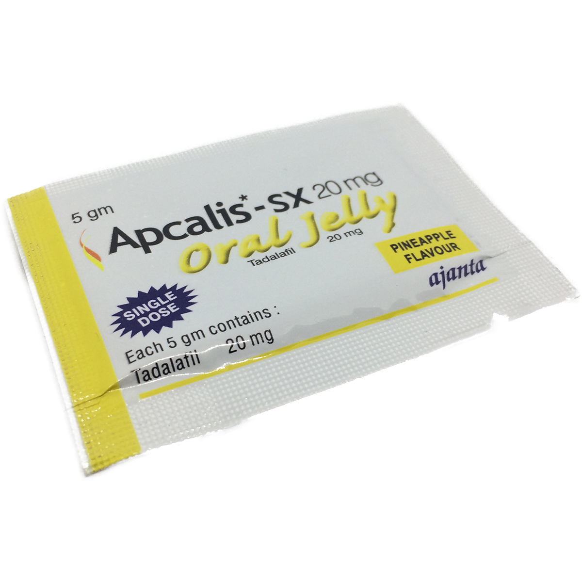 Купить Apcalis-sx Oral Jelly x 7 шт