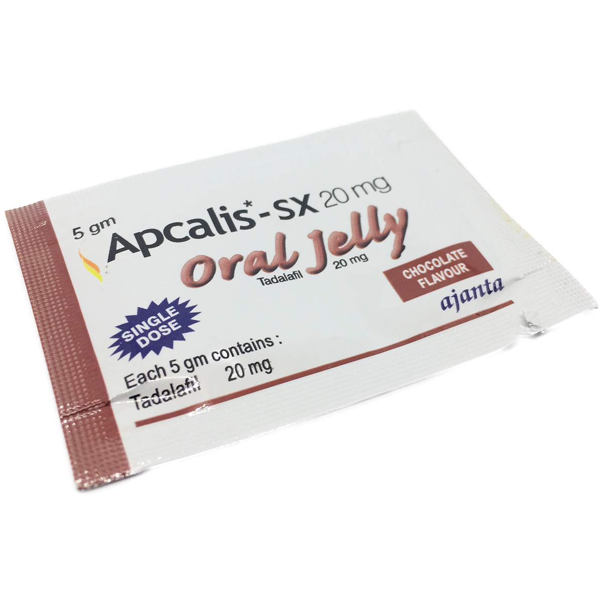 Apcalis-sx Oral Jelly x 28 шт