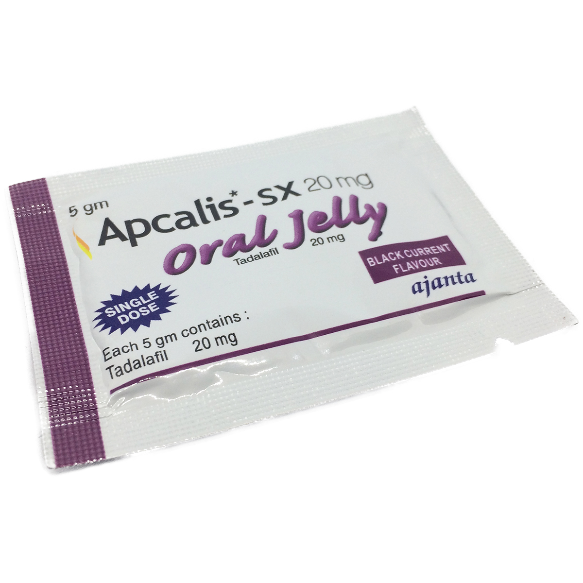 Apcalis-sx Oral Jelly x 35 шт