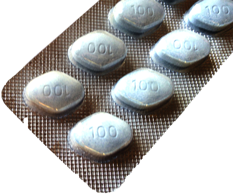 La doxycycline